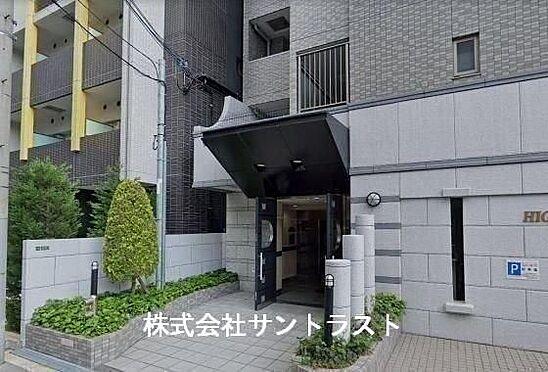 区分マンション-大阪市北区松ケ枝町 その他