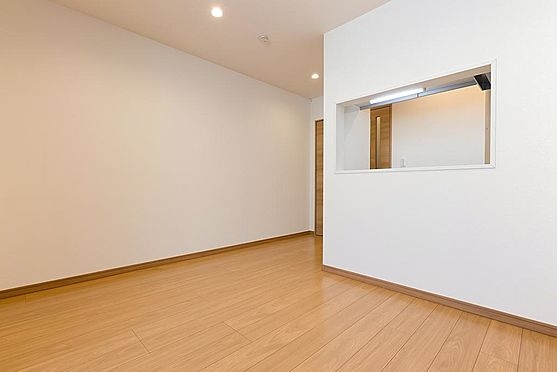 アパート-福岡市東区松崎2丁目 内装