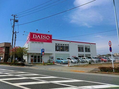 店舗(建物全部)-清瀬市松山1丁目 ザ・ダイソ−清瀬店まで720m