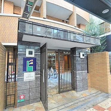 区分マンション-大阪市浪速区日本橋3丁目 間取り