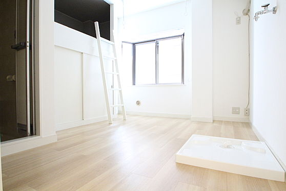 マンション(建物全部)-横浜市旭区万騎が原 103号室参考写真