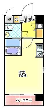 区分マンション-大阪市淀川区西中島4丁目 図面より現況を優先します。
