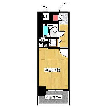 マンション(建物一部)-神戸市灘区岩屋北町7丁目 使い勝手の良い間取り