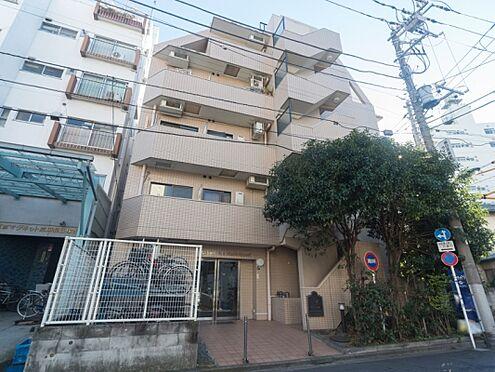 マンション(建物一部)-北区田端新町1丁目 外観
