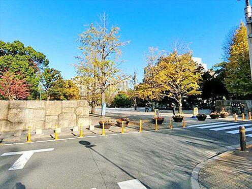 店舗(建物全部)-中央区東日本橋2丁目 公園浜町公園まで678m