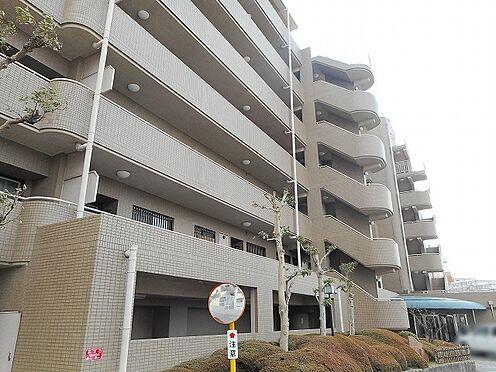 中古マンション-神戸市西区伊川谷町有瀬 外観