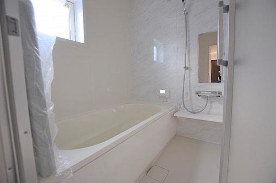 新築一戸建て-仙台市泉区旭丘堤1丁目 風呂