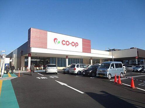 中古マンション-名古屋市名東区社台1丁目 コープあいち上社店まで660m 徒歩9分