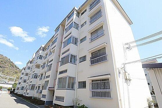 区分マンション-神戸市灘区鶴甲4丁目 穏やかな雰囲気漂う住宅街