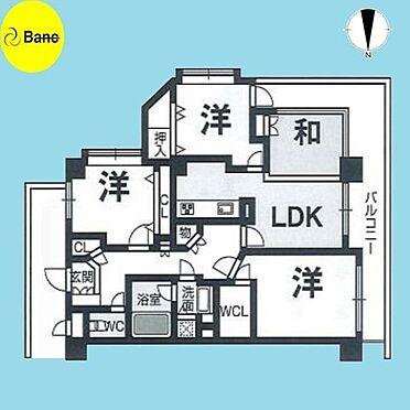 区分マンション-江戸川区松江5丁目 資料請求、ご内見ご希望の際はご連絡下さい。