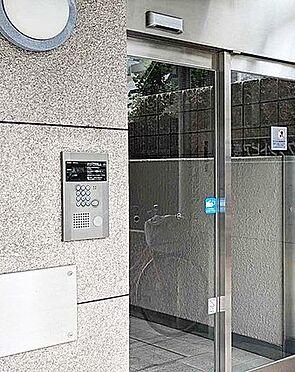区分マンション-大阪市中央区東心斎橋1丁目 オートロック完備