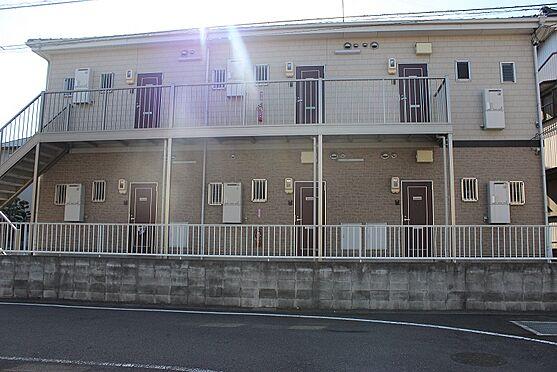 アパート-半田市乙川畑田町3丁目 北側 公道 約6m