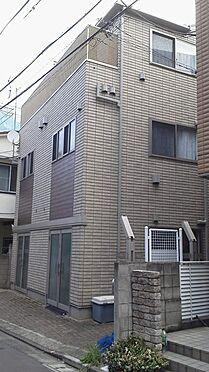 アパート-渋谷区幡ヶ谷3丁目 建物外観1