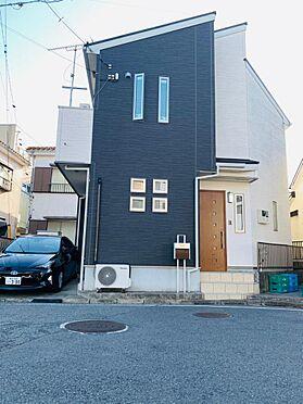 店舗・事務所・その他-横須賀市大矢部5丁目 外観