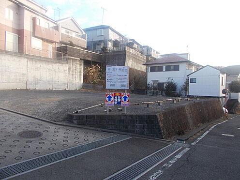 アパート-八王子市散田町2丁目 外観
