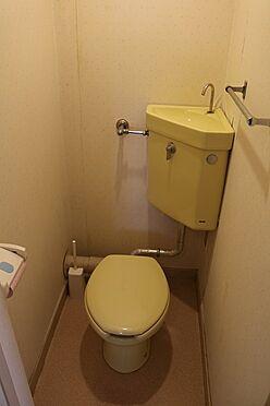 マンション(建物全部)-熊谷市末広2丁目 トイレ