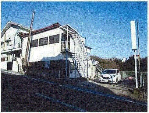ビル(建物全部)-横浜市金沢区高舟台1丁目 外観