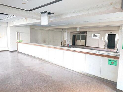 店舗事務所(建物一部)-調布市国領町4丁目 外観