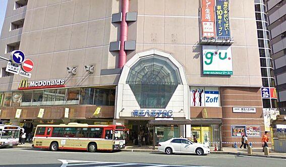 マンション(建物一部)-八王子市新町 京王八王子駅