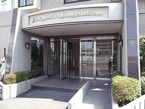 マンション(建物一部)-横須賀市衣笠栄町2丁目 エントランス