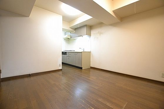 中古マンション-練馬区高野台4丁目 内装