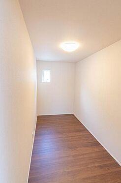 新築一戸建て-仙台市青葉区高松1丁目 収納