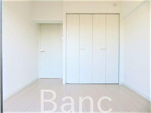 中古マンション-世田谷区松原1丁目 約6帖の洋室です。