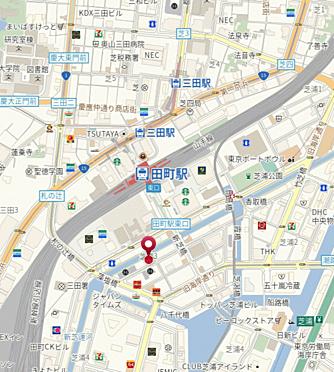 中古マンション-港区芝浦3丁目 その他
