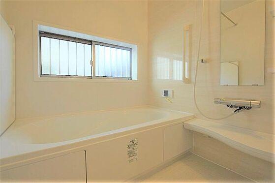 新築一戸建て-仙台市青葉区中山7丁目 風呂