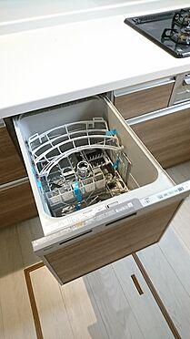 新築一戸建て-さいたま市西区大字佐知川 食器洗浄乾燥機