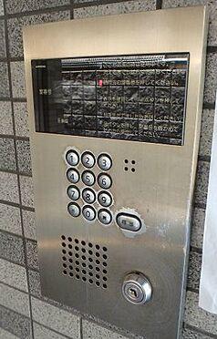 マンション(建物一部)-大阪市福島区海老江5丁目 オートロックあり