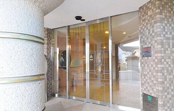 マンション(建物一部)-神戸市灘区城の下通1丁目 その他