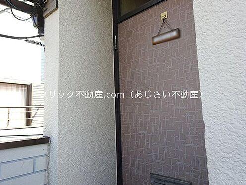 アパート-座間市広野台1丁目 その他