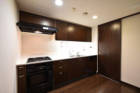 中古マンション-港区六本木5丁目 キッチン