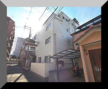マンション(建物全部)-堺市堺区南向陽町1丁 外観