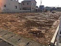 福井市西谷2丁目 土地 A区画