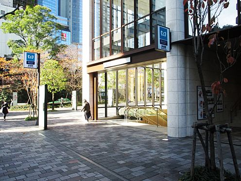 区分マンション-港区赤坂7丁目 赤坂駅