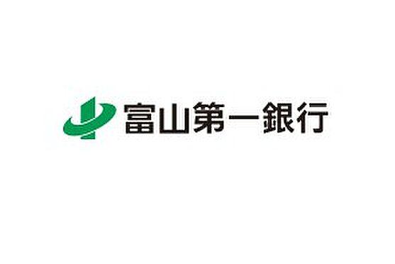 土地-富山市本郷町 【銀行】富山第一銀行 堀支店まで2198m