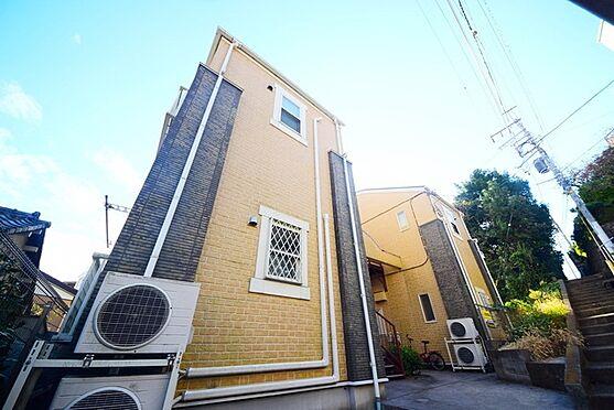アパート-横浜市保土ケ谷区桜ケ丘1丁目 その他