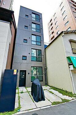 マンション(建物全部)-台東区下谷2丁目 台東区入谷MS・ライズプランニング