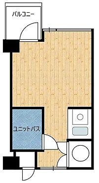 マンション(建物一部)-日野市南平1丁目 間取り図