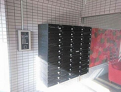 マンション(建物全部)-横浜市瀬谷区瀬谷4丁目 設備