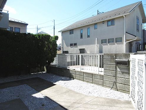 アパート-小金井市前原町2丁目 資産価値大の稀少物件発