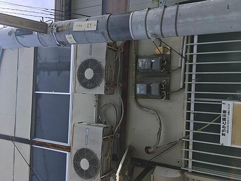 倉庫-神戸市長田区五番町2丁目 外観