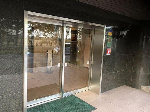 マンション(建物一部)-船橋市習志野台8丁目 オートロック式エントランス