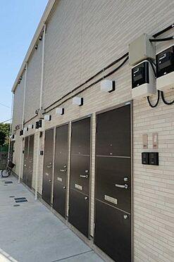 アパート-中野区鷺宮3丁目 外観
