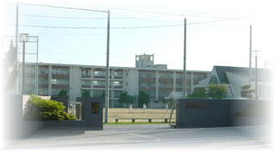 マンション(建物全部)-和歌山市紀三井寺 中学校明和中学校まで1459m