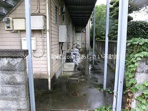 アパート-那須塩原市東小屋 その他