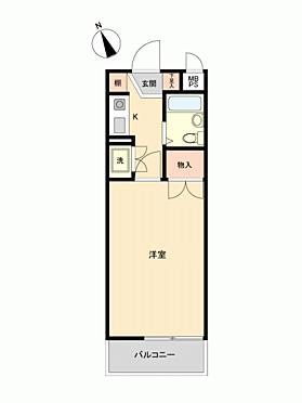 マンション(建物一部)-武蔵村山市学園1丁目 間取り