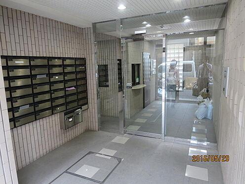 マンション(建物一部)-平塚市代官町 エントランス